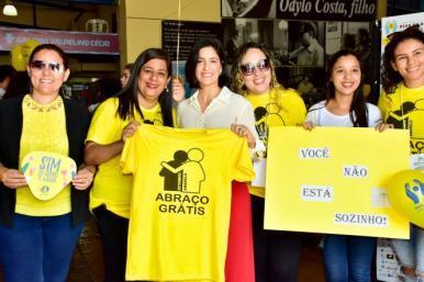 Setembro Amarelo: Rede do Bem é fortalecida para prevenção ao suicídio em SL