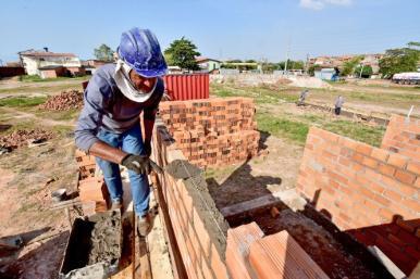 Iniciadas obras de Ecoponto e Galpão de Triagem Vila Isabel