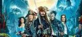 """""""Piratas do Caribe: A Vingança de Salazar"""" chega aos cinemas"""