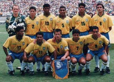 25 anos do Tetra da Seleção: 1994 e o renascimento da tradição