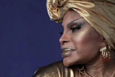 Elza Soares será a grande atração do Carnaval de Todos desta segunda-feira (12)