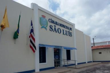 Câmara Municipal de São Luís vai realizar concurso público este ano