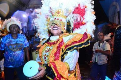 Pré-Carnaval de Todos: confira as atrações desta sexta-feira (8)