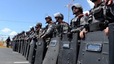 Polícia do CE entrará em protesto e convoca PMs de todo o país para mudar imagem truculenta