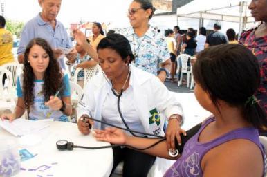 Cidade Solidária e Cidadania para Todos inicia nesta segunda (27)