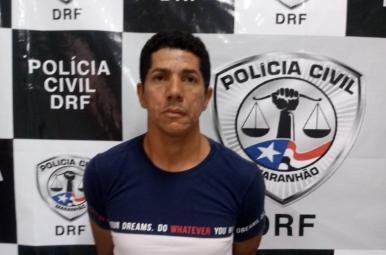 Polícia cumpre mandado contra suspeito de participar de assalto em São Luís