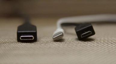 Dispositivos com USB 4.0 devem começar a chegar em 2020