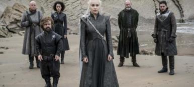 Cibercriminosos que vazaram episódio de Game of Thrones são presos na Índia