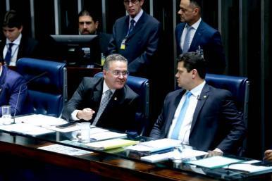 Roberto Rocha é o relator da Reforma Tributária