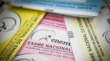Mais de 3,8 milhões pedem isenção da taxa de inscrição do Enem
