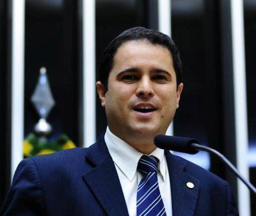 Edivaldo Holanda Jr é reeleito prefeito de São Luis