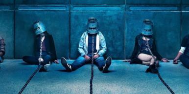 Jogos Mortais: Jigsaw é a principal estreia do fim de semana nos cinemas