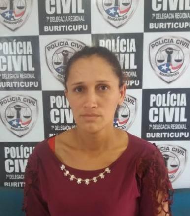 Mulher forja próprio sequestro na cidade de Buriticupu