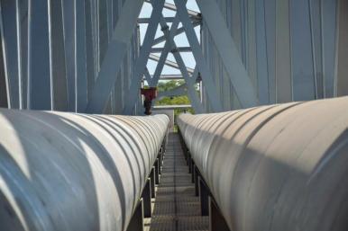 Abastecimento de água será interrompido por 72h para troca da adutora Italuís