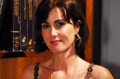 Morre a atriz Márcia Cabrita, vítima de câncer no ovário
