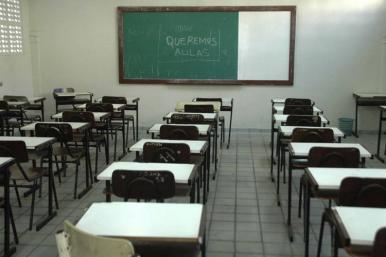 MP oferece denúncia contra professores que recebiam salário sem trabalhar no MA