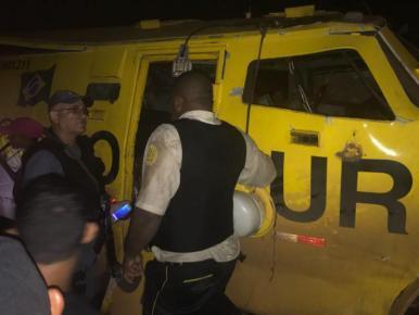 Carro-forte é alvo de assalto em Alto Alegre do Maranhão