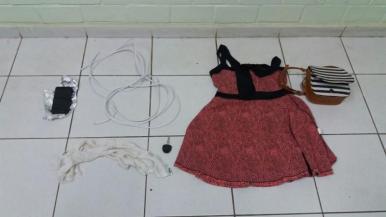 Mãe e filha são conduzidas por simular sequestro em São Luís
