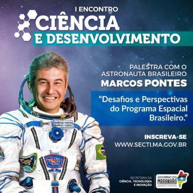 I Encontro Ciência e Desenvolvimento discute programa aeroespacial brasileiro