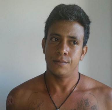 Homem é preso suspeito de matar namorado da amante no MA