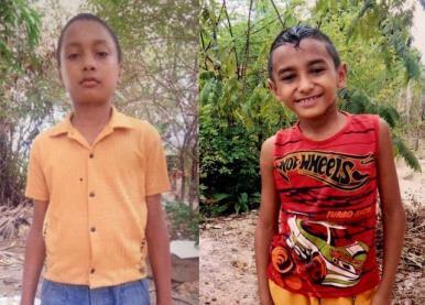 Suspeitos de assassinar crianças em Bacabeira são julgados; penas somam mais de 130 anos