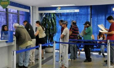 INSS: segurados têm até dia 28 para comprovar que estão vivos