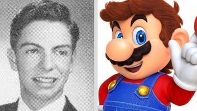 Games: morre empresário que inspirou criação de Mario