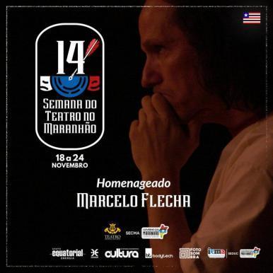 Abertas as inscrições para a 14ª Semana do Teatro no Maranhão