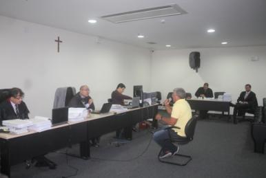 MA: justiça condena a 28 anos de reclusão acusados de matar ex-prefeito
