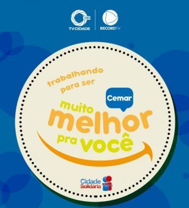 TV Cidade e Cemar promovem oito edições do Cidade Solidária