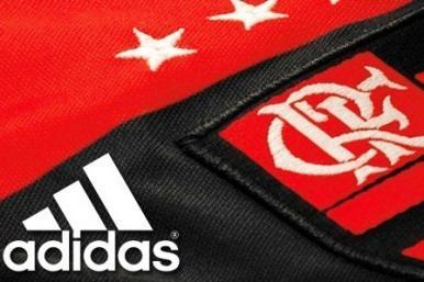 Volta da Adidas ao Flamengo prevê novas contratações