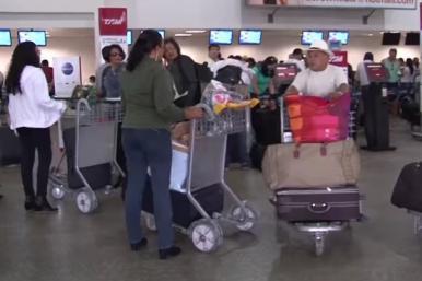 Companhias aéreas anunciam novos voos para o Maranhão