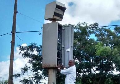 Inmeq-ma inicia verificação de barreiras e radares nas BR's do MA