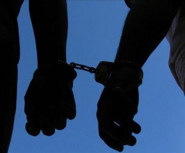 Polícia conduz suspeitos de envolvimento em assalto ao banco de Dom Pedro