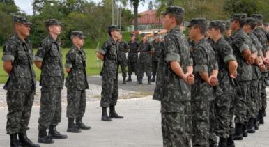Prazo para alistamento militar obrigatório termina hoje