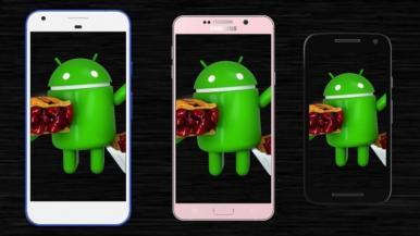 Google confirma que o modo escuro economiza a bateria de aparelhos Android