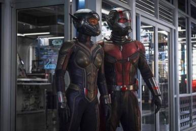 Cinema: veja o primeiro trailer de Homem Formiga e Vespa