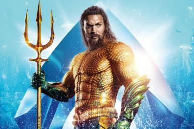 Aquaman torna-se a maior bilheteria mundial do Universo DC