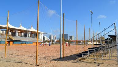 Maranhão será sede do Circuito Brasileiro Open de vôlei de praia