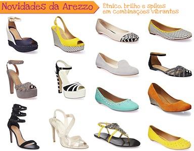 6506e8f30 Arezzo vende 2,3 milhões de pares de sapatos no segundo trimestre de 2013 e  cresce 20%
