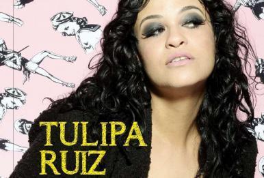 Tulipa Ruiz se apresenta no Jazz & Blues Festival neste sábado (11)