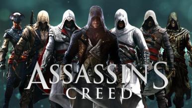 Novos Assassins Creed, Far Cry 5, The Crew 2 e South Park vêm aí!