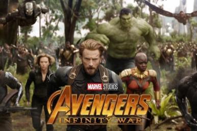 Fãs escolhem os filmes mais aguardados de 2018; Marvel lidera