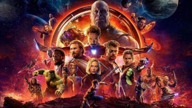 Vingadores: Guerra Infinita passa US$ 1 bi em bilheteria e bate novo recorde