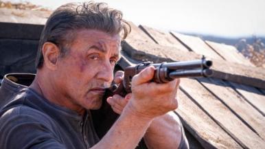 Cinema: novo Rambo ganha título nacional e trailer legendado