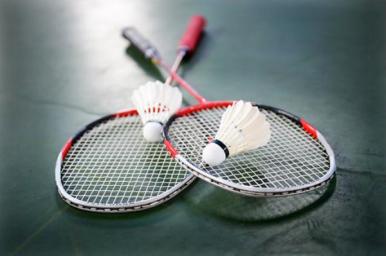Disputas do 1º Torneio Sesc de Badminton acontecem neste sábado (8)