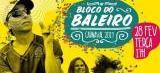 Bloco do Baleiro encerrará o Carnaval do Maranhão