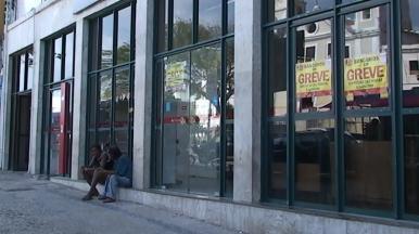 Greve nacional dos bancários entra no sétimo dia e negociações não avançam