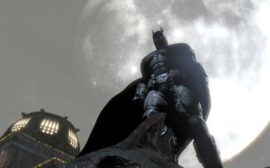 Batman Origins para PC ganha atualização que corrige vários problemas do jogo