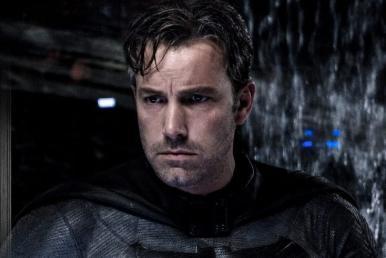 Cinema: Ben Affleck diz não ter certeza se vai continuar com o papel de Batman